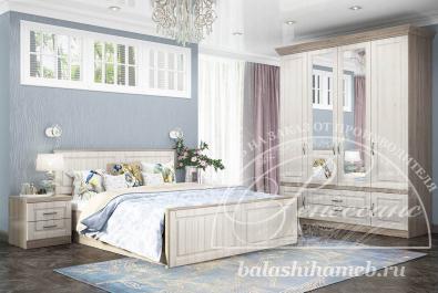 Спальня Восточные пряности
