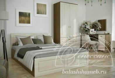 Спальня Пава