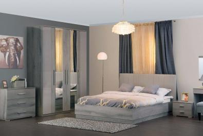 Спальня Рассвет над Кингстоном