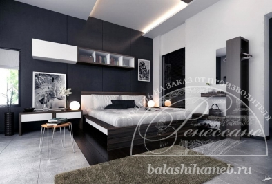 Спальня Палитра