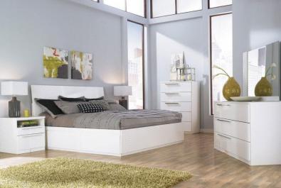 Спальня Фурор