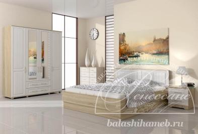Спальня Заура