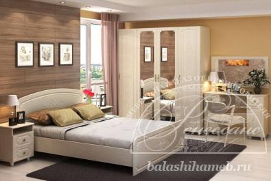 Спальня Рассвет в Багдаде