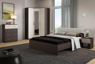 Спальня Рассвет в Бордо