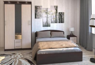 Спальня Рассветный бриз