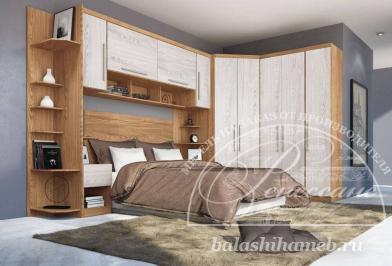 Спальня Десерт со сливками