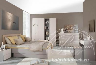 Спальня Комильфо