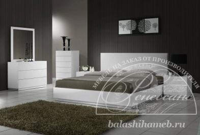 Спальня Зимний сон