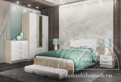 Спальня Безмятежность