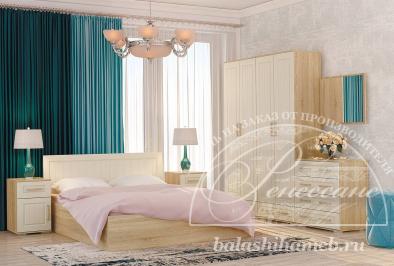 Спальня Оттенки мокко