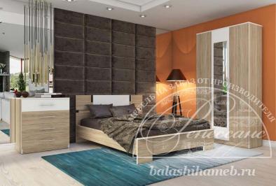 Спальня Рассвет в Дели