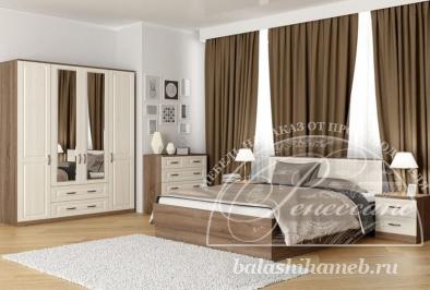 Спальня Рассветная дымка