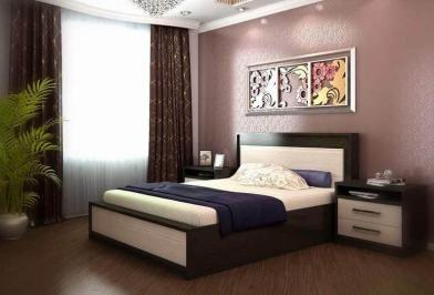 Спальня Рассвет в Пекине