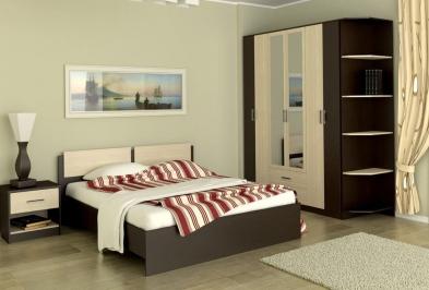 Спальня Рассвет в Сантьяго
