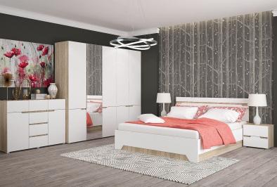 Спальня Карамельный сон
