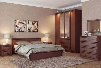 Спальня Рассвет над Каиром