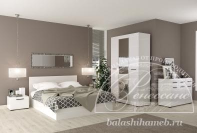 Спальня Мираж