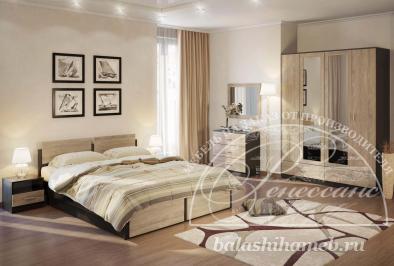 Спальня Рассвет в Саппоро