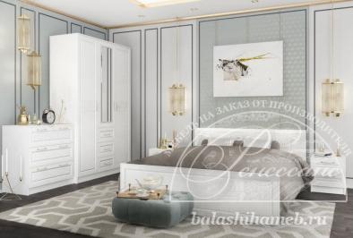 Спальня Белый звон