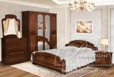 Спальня Ванильный десерт
