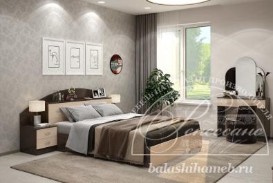 Спальня Майское утро