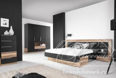 Спальня Грань