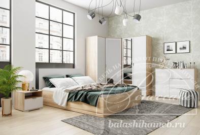 Спальня Эксклюзив