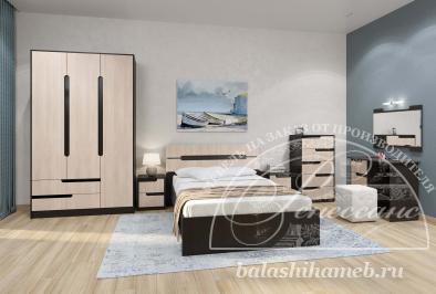Спальня Рассвет в Никко