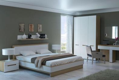 Спальня Дымка