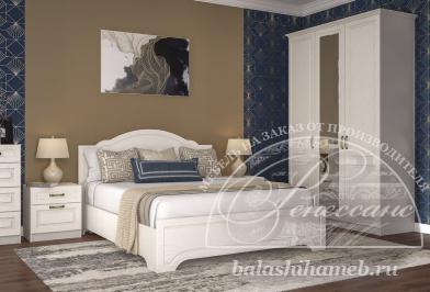 Спальня Рассвет в Нью-Йорке