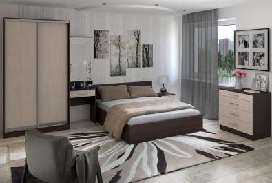 Спальня Рассвет в Дубаи