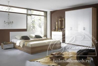 Спальня Прекрасное мгновение