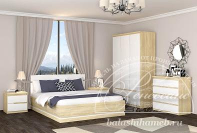 Спальня Оратория