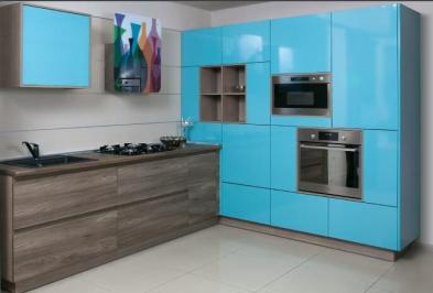 """Кухня """"Волна"""""""