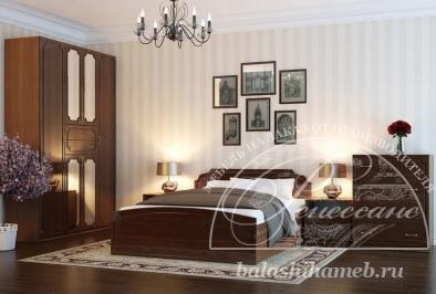 Спальня Мелодия