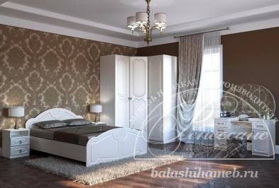 Спальня Элегантность