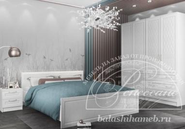 Спальня Великолепие