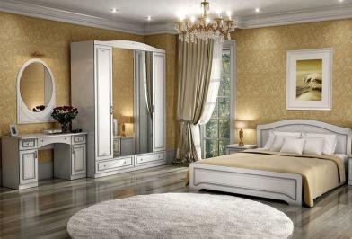 Спальня Гамма
