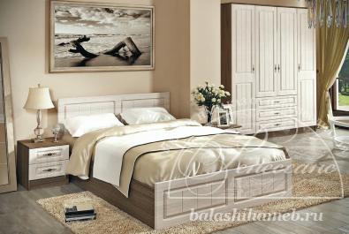Спальня Традиция