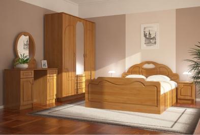 Спальня Премиум