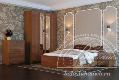 Спальня Лоск