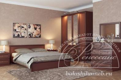 Спальня Маэстро