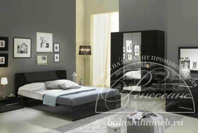 Спальня Зевс