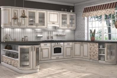 """Кухня """"Тривия"""""""
