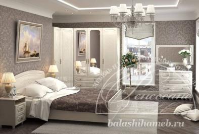 Спальня Вокализ