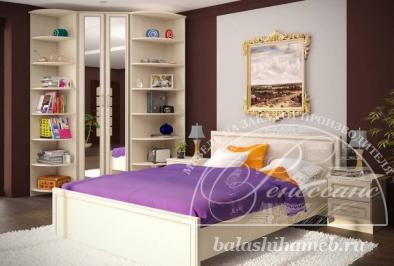 Спальня Свежесть
