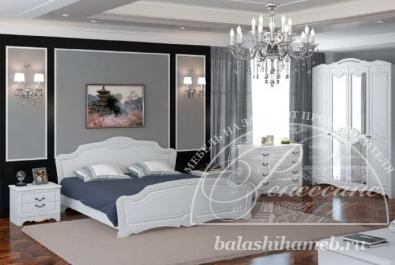Спальня Тон