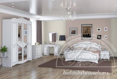 Спальня Наследие