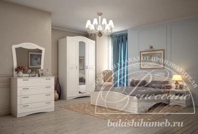 Спальня Акустика